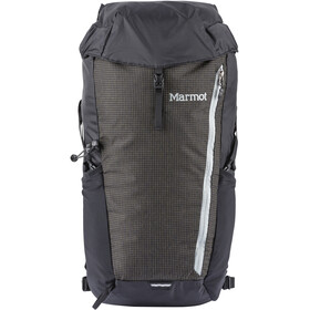 Marmot Kompressor Plus Mochila 20l, black/slate grey